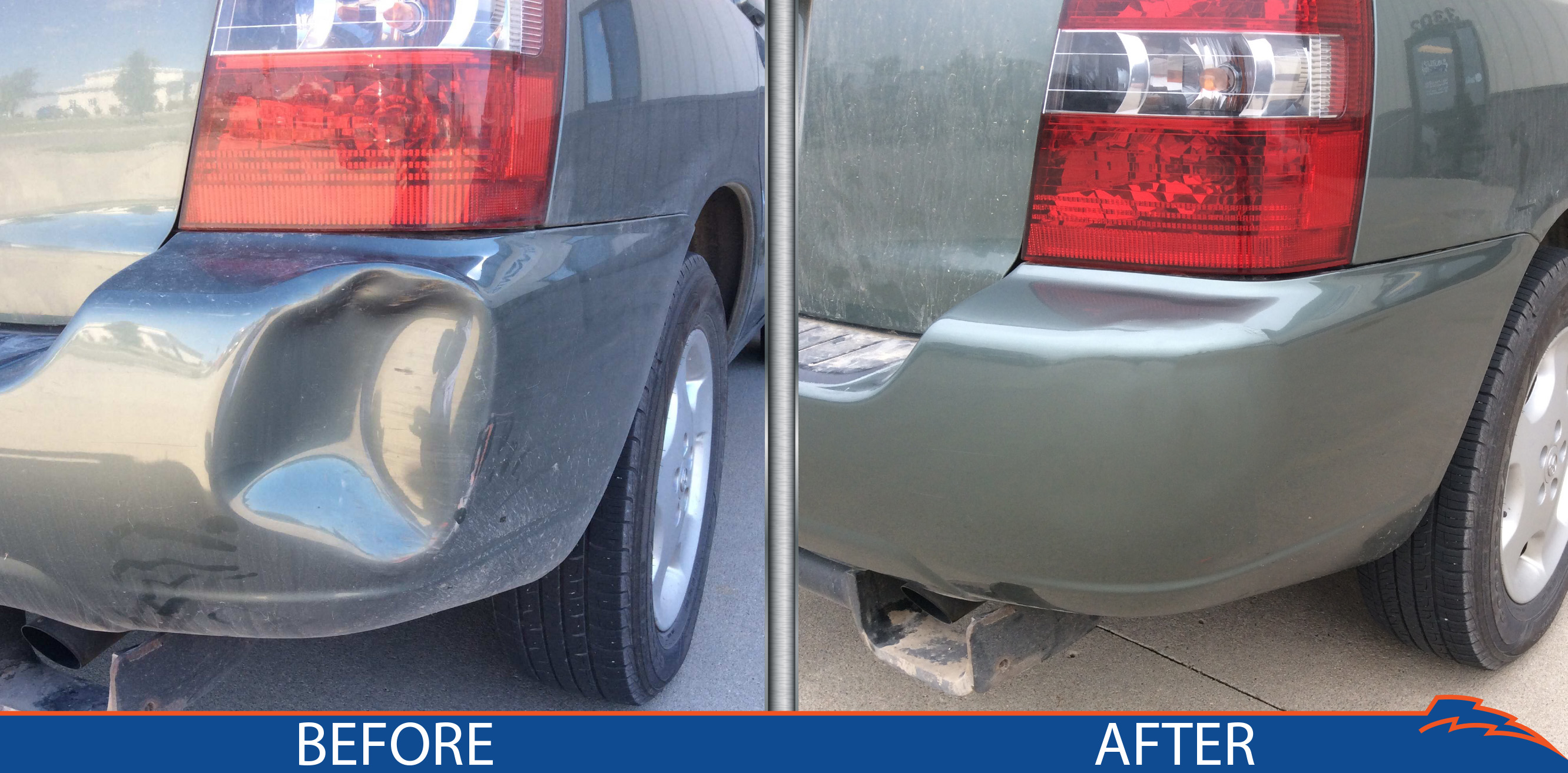 Mobile Car Scratch Paint Repairs Amp Bumper Repairs Sydney