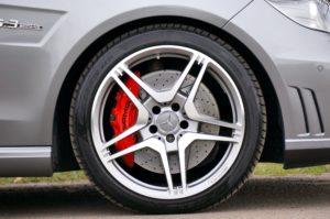 mag wheel repair
